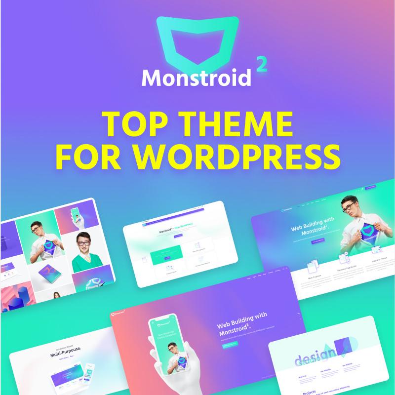5 лучших Elementor шаблонов для WordPress